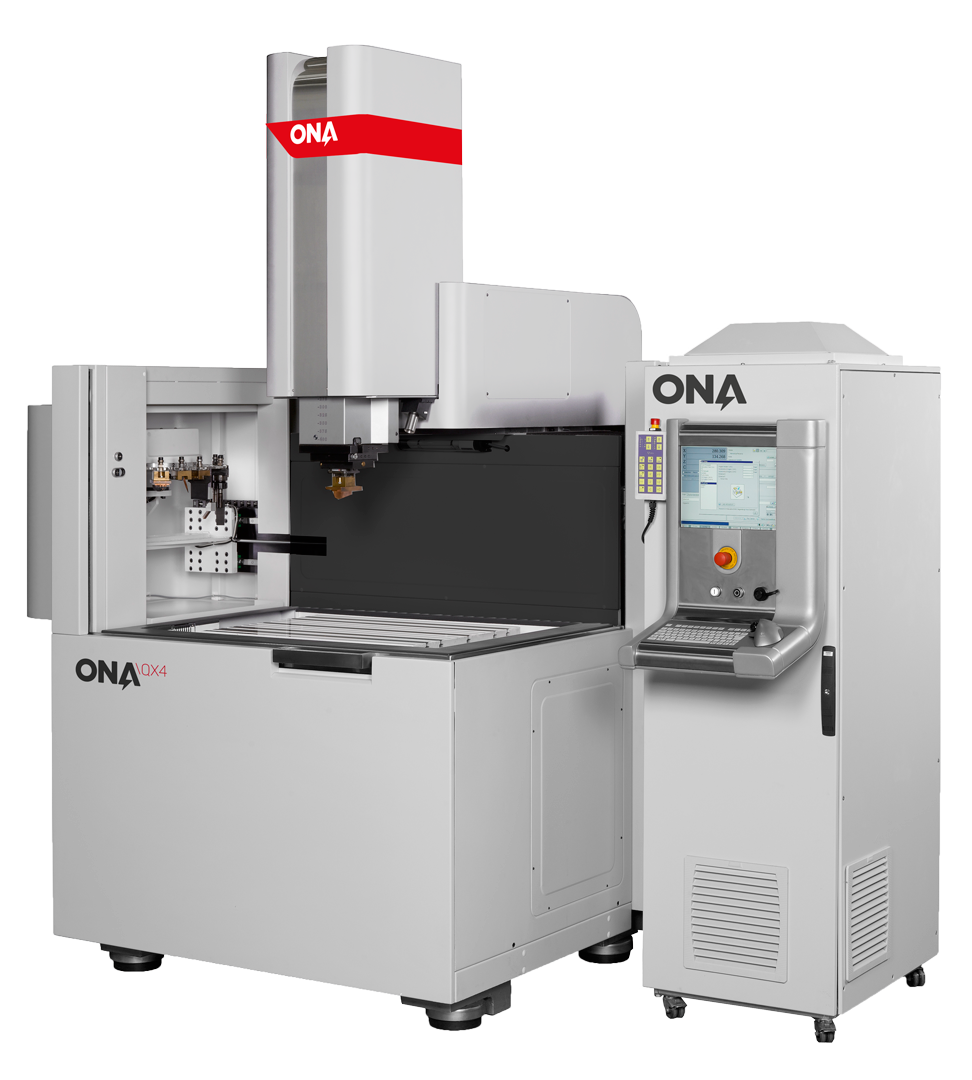 EDM Machines (ONA) – EDgineering